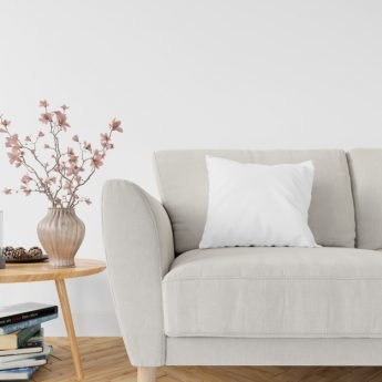 gezellige sofa